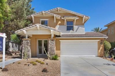 1579 Falling Star, Chula Vista, CA 91915 - MLS#: 180052031
