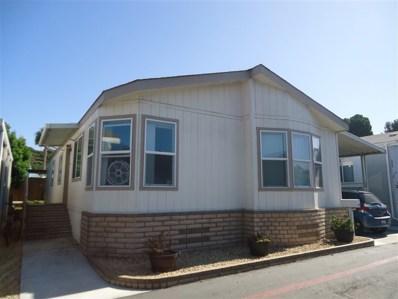 1225 Oceanside Blvd UNIT 324, oceanside, CA 92054 - MLS#: 180052048