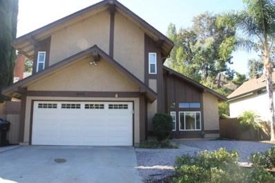 9585 Benavente St, San Diego, CA 92129 - MLS#: 180052057