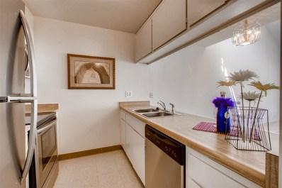 8036 Linda Vista Road UNIT 2-D, San Diego, CA 92111 - MLS#: 180052091