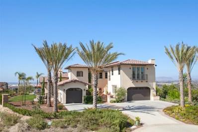 6575 Mesa Norte Dr., San Diego, CA 92130 - MLS#: 180052102