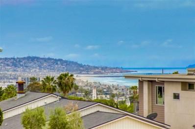 5311 Everts, San Diego, CA 92109 - #: 180052126