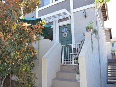 1446 15Th St, Imperial Beach, CA 91932 - MLS#: 180052136