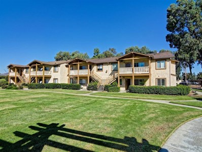 1423 Graves Ave UNIT 104, El Cajon, CA 92021 - MLS#: 180052137