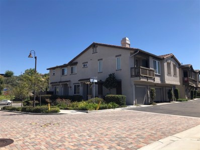 283 Aventura Dr UNIT 12, Chula Vista, CA 91914 - MLS#: 180052143