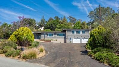 11027 Horizon Hills Dr, El Cajon, CA 92020 - MLS#: 180052160