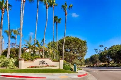 4230 Porte De Palmas UNIT 40, San Diego, CA 92122 - #: 180052170