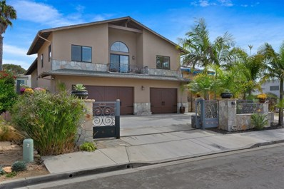 13813 Recuerdo Drive, Del Mar, CA 92014 - MLS#: 180052180