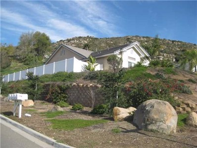 14510 Red Hawk Lane, Poway, CA 92064 - MLS#: 180052214