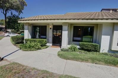 5248 Quemado Ct, San Diego, CA 92124 - #: 180052219