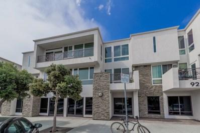 924 Hornblend St UNIT 302, San Diego, CA 92109 - MLS#: 180052220