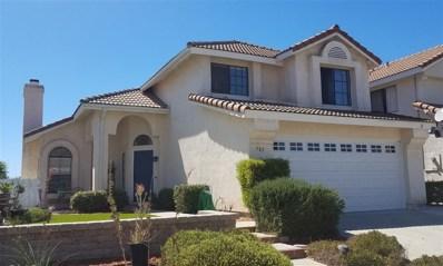 782 Suncreek Dr, Chula Vista, CA 91913 - MLS#: 180052221