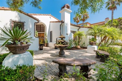 7832 Top O The Morning Way, San Diego, CA 92127 - MLS#: 180052229