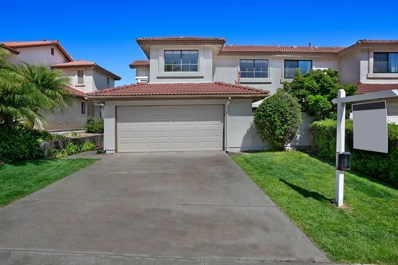 2217 Summerhill Drive, Encinitas, CA 92024 - MLS#: 180052313