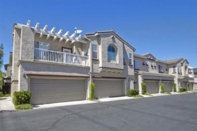10715 Wexford Street UNIT 6, San Diego, CA 92131 - MLS#: 180052329