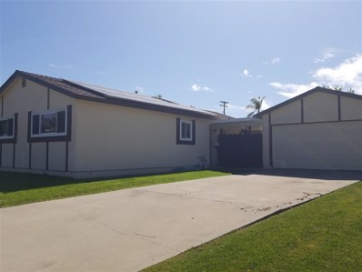 4077 Lewis St, Oceanside, CA 92056 - MLS#: 180052330