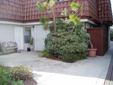 3050 Suncrest Dr. UNIT 7, San Diego, CA 92116 - #: 180052339