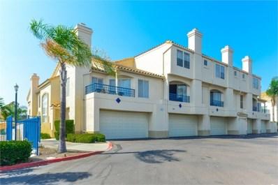 6131 Calle Mariselda UNIT 110, San Diego, CA 92124 - #: 180052350