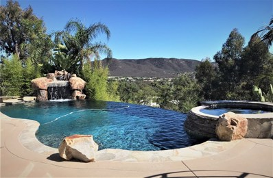10725 Old Saybrook, San Diego, CA 92129 - MLS#: 180052352