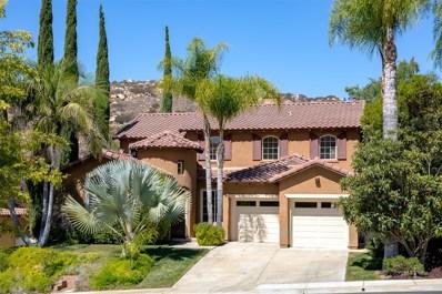 3397 Holly Oak, Escondido, CA 92027 - MLS#: 180052357