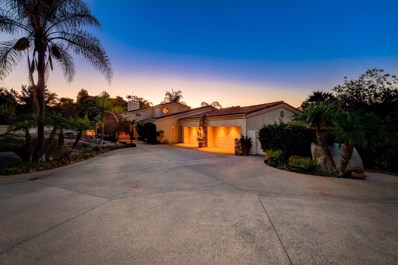 13568 Orchard Gate Rd, Poway, CA 92064 - MLS#: 180052366