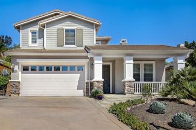 10319 Pinecastle St, San Diego, CA 92131 - MLS#: 180052373