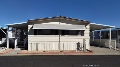 809 Discovery St UNIT 57, San Marcos, CA 92078 - MLS#: 180052402