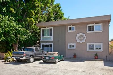 3663 7Th Ave UNIT 8, San Diego, CA 92103 - #: 180052420