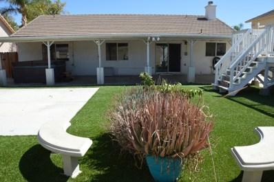 29549 Catano Rd, Menifee, CA 92584 - MLS#: 180052423