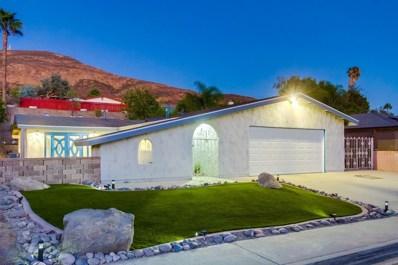 7433 Rowena St, San Diego, CA 92119 - MLS#: 180052439