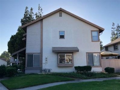 2820 Casey St UNIT B, San Diego, CA 92139 - MLS#: 180052466