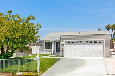 103 65Th St, San Diego, CA 92114 - MLS#: 180052467