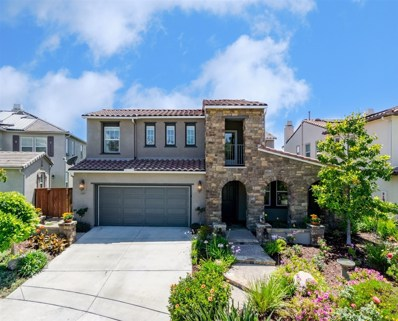 1405 Horizon Ct, San Marcos, CA 92078 - MLS#: 180052473