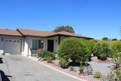 1427 Panorama Ridge, Oceanside, CA 92056 - MLS#: 180052476