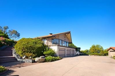 9614 Meadow Mesa Dr., Escondido, CA 92026 - MLS#: 180052483