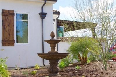2106 Via Rancho Parkway, Escondido, CA 92029 - MLS#: 180052501