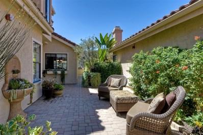 29158 Laurel Valley Drive, Vista, CA 92084 - MLS#: 180052527