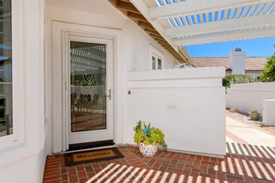 4638 Cordoba Way, Oceanside, CA 92056 - MLS#: 180052529