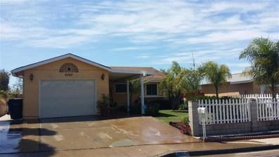 2585 Elm Avenue, San Diego, CA 92154 - MLS#: 180052536