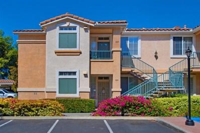 10710 Sabre Hill Dr UNIT 229, San Diego, CA 92128 - MLS#: 180052539