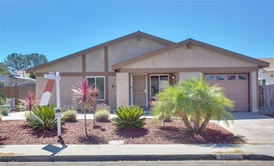 7561 Windsong Rd, San Diego, CA 92126 - MLS#: 180052555