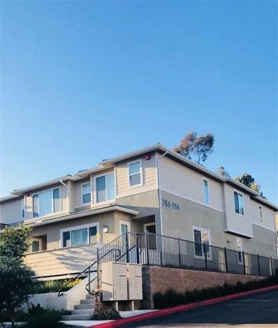784 Trunorth Cir, Escondido, CA 92026 - MLS#: 180052567