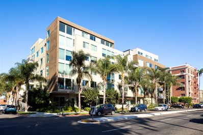 3100 6th Ave UNIT 206, San Diego, CA 92103 - MLS#: 180052572