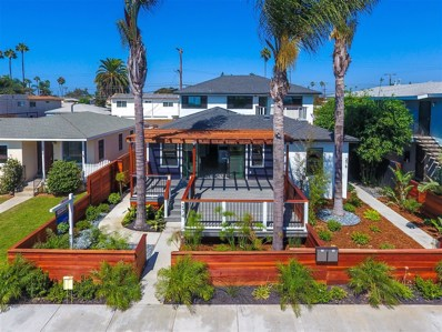 274 Imperial Beach Blvd, Imperial Beach, CA 91932 - MLS#: 180052580