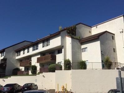 6171 Rancho Mission Rd UNIT 101, San Diego, CA 92108 - MLS#: 180052585