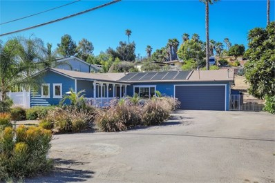 10076 Casa De Oro Blvd, Spring Valley, CA 91977 - MLS#: 180052588