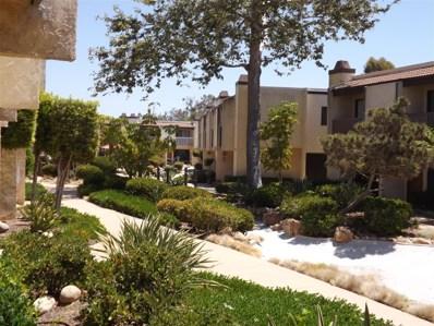 9423 Gold Coast UNIT C4, San Diego, CA 92126 - MLS#: 180052592