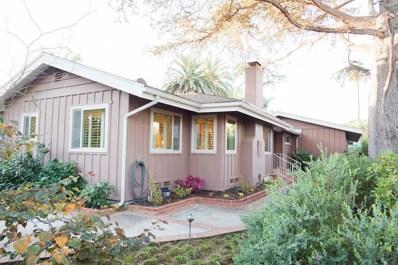 3767 Dupont, San Diego, CA 92106 - MLS#: 180052598