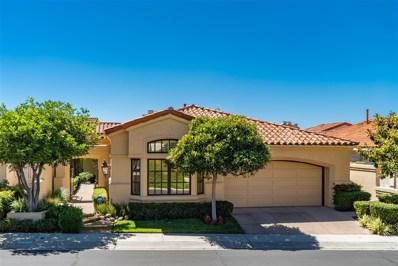 1323 Caminito Faro, La Jolla, CA 92037 - MLS#: 180052605