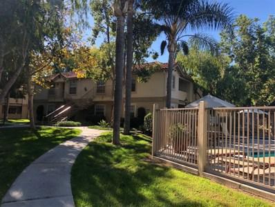10307 Azuaga St UNIT 30, San Diego, CA 92129 - MLS#: 180052627